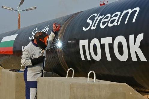 """ЕС смята отказа на Русия от """"Южен поток"""" за неофициален"""