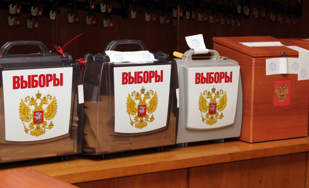 70% от руснаците готови да гласуват за Путин на президентски избори