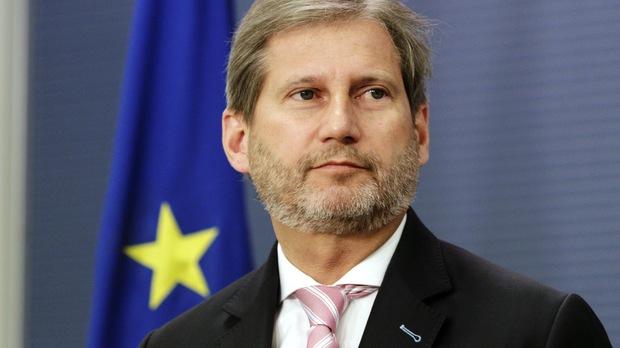 Еврокомисар: Да се ускори присъединяването на Турция към ЕС