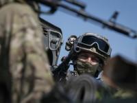 Окончателното прекратяване на огъня в Донбас може да се съгласува скоро