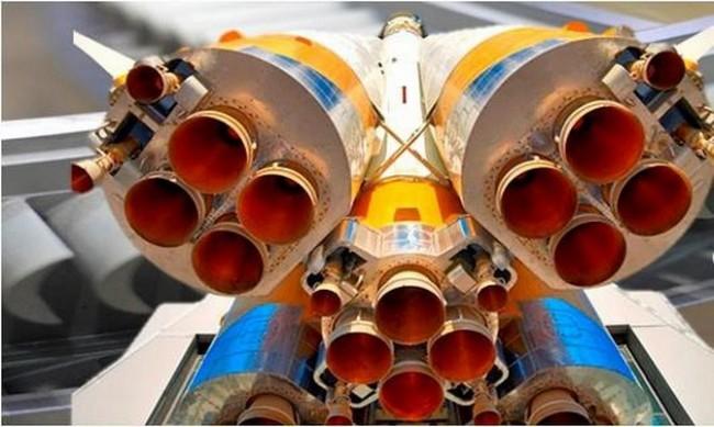 Американска корпорация купува руски ракетни двигатели