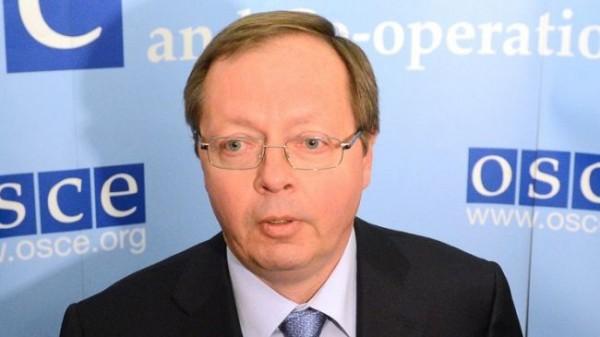 Келин: Западът няма да успее да стовари върху Русия вината за Украйна