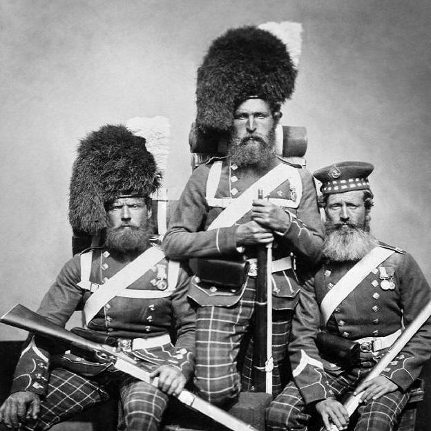 Как Московия за малко да стане британска колония