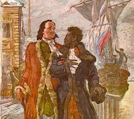 Как Русия искала да колонизира Африка