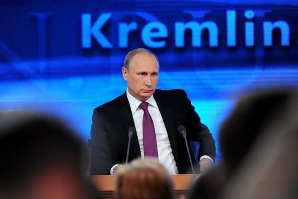 Путин: Санкциите на Запада – отплата за желанието ни да се съхраним като цивилизация