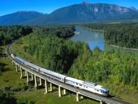 Транссибирската магистрала – железопътната артерия на Русия