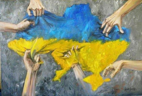 DWN: новото правителство е показател за  тоталната разпродажба на Украйна