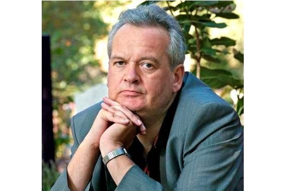 Холандският разследващ журналист Йост Немюлер   Foto: Klaas Koppe
