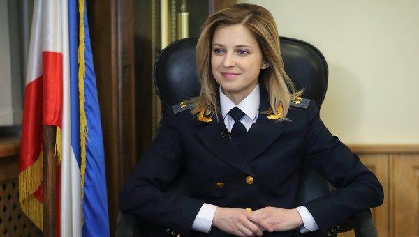 Двайсет минути с прокурора на Крим