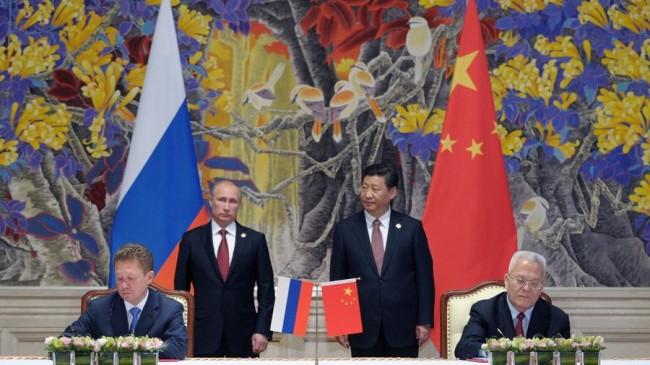 Asia Times: Победния ход на Путин