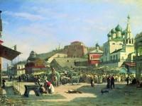 Десетте най-стари градове на Подмосковието – Руза