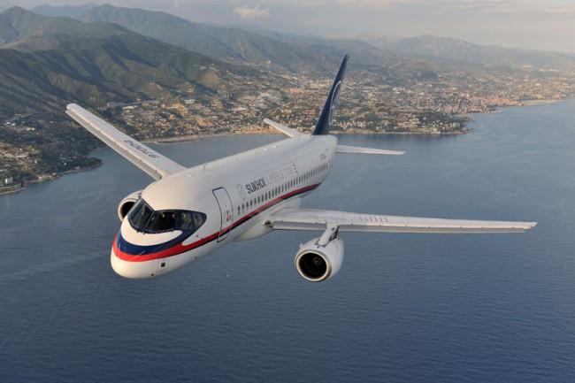 Тайланд закупи три руски самолета