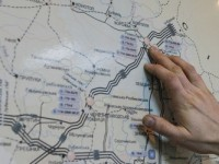 """""""Брюксел забрави, че не особено богатата на газ и пари Украйна има богат опит в кражбата на транзитен газ"""", казва Холодная.  Снимка:Reuters"""