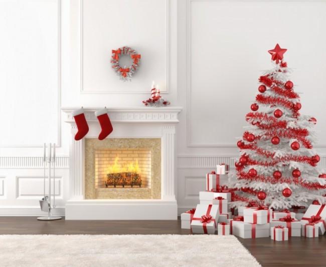 Весела Коледа и всичко най-добро за 2015 година