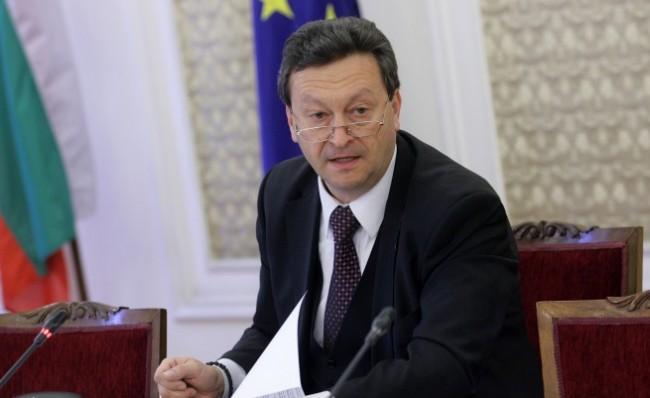 Т. Ерменков: Борейки се срещу зависимост от Русия, десните искат да ни поставят в зависимост от Турция