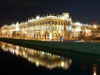 III Международен културен форум – Санкт-Петербург