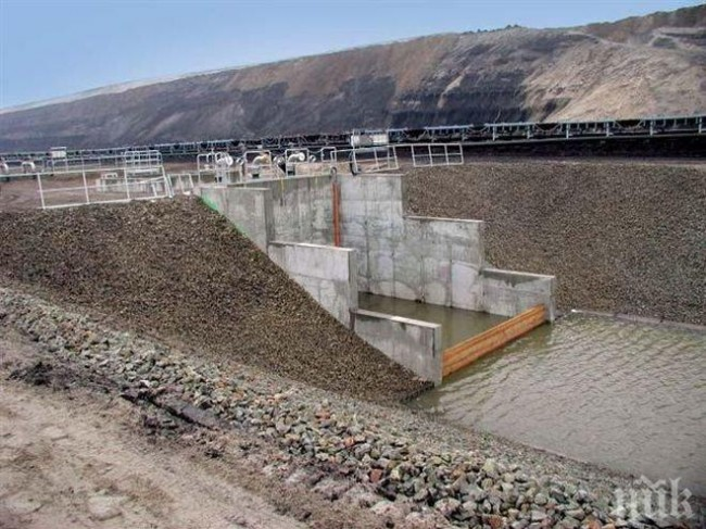 50 000 тона руски въглища влизат в украинските ТЕЦ-ве