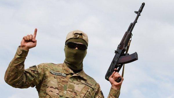 """Украйна разформира батальона """"Айдар"""". Готвят се протести пред министерството"""