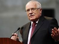 Вацлав Клаус смята за грешно отношението към РФ