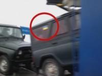 Сидеров: Пренасят военна техника за Украйна през България