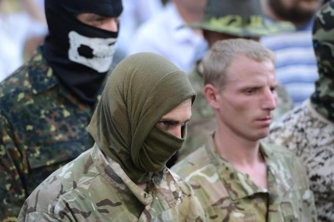 В украинската армия воюват чужденци