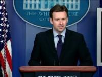 Говорителят на Белия дом обърка Русия с Иран