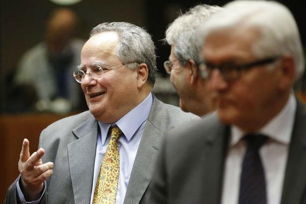 Гърция: ЕС да започне диалог с Русия