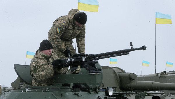 Захарченко: Киев показва, че е решил да излезе от режима на примирието