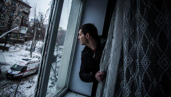 Украинската армия обстрелва Дебалцево. Десетки са ранени