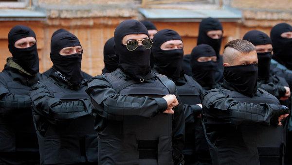 """ДНР: """"Десен сектор"""" може да дестабилизира обстановката в Донбас"""