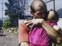 Трагедията на децата от Донецк