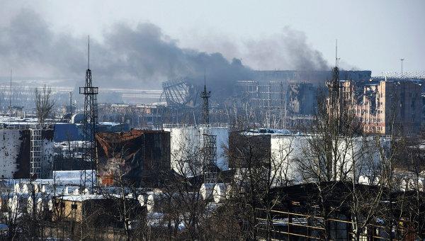 Историята се повтаря: Опълченците плениха още 16 украински военни в Донецк