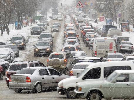 Киев ще конфискува МПС-та от населението за нуждите на армията