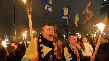 Киев готви провокации на границата с Русия