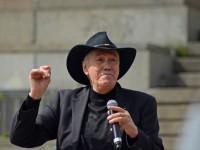 Бисер Киров отказа украинска награда