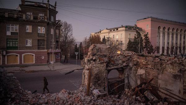 Четирима души загинаха при обстрел в ЛНР. Сред загиналите е и дете