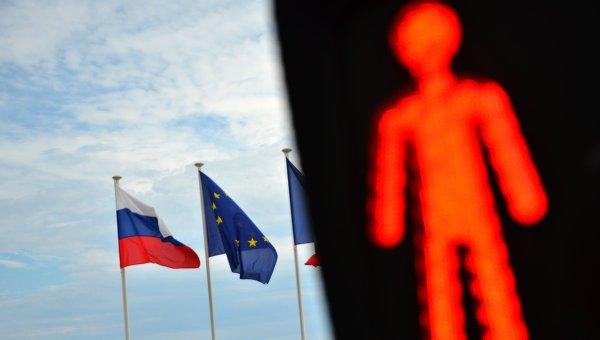 Лафланд: Самата идея за слаба Европа, притискаща Русия, е абсурдна