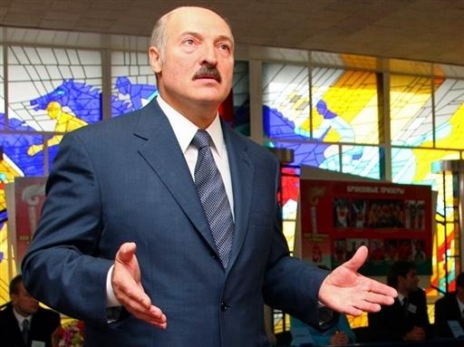 Лукашенко готов за война