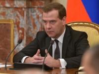 Медведев: Имаме право да искаме връщането на украинския заем предсрочно