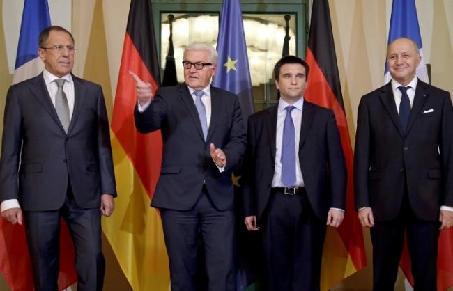 Москва настоява за пряк диалог между Киев и Новорусия