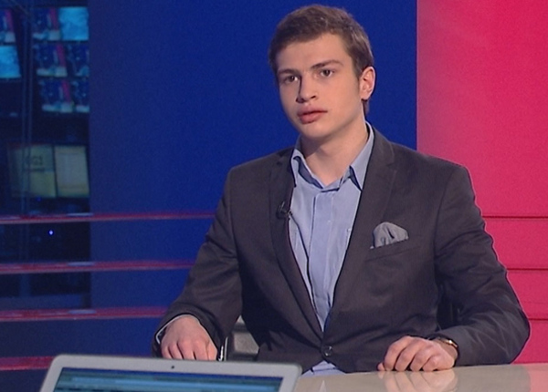 18-годишният Никита от Киев: Избягах в Русия, за да не стана пушечно месо