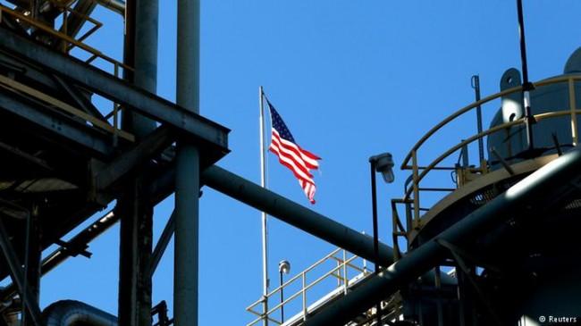 Новите петролни шейхове се намират в Америка