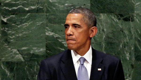 Манията за величие подведе Обама
