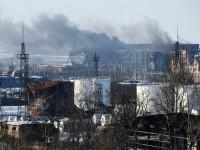 Опълченците отбиха атаките на украинската армия на летището в Донецк