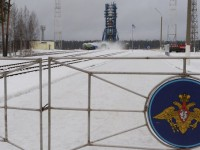 Инфраструктурата на Плесецк е готова за изстрелване на спътници от ЕКС