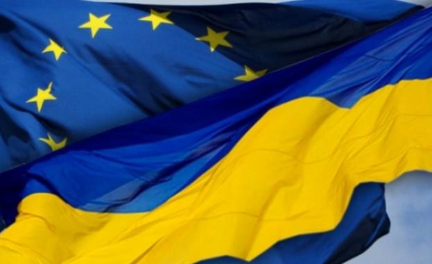 Подкрепата за Украйна вся раздор в Европа