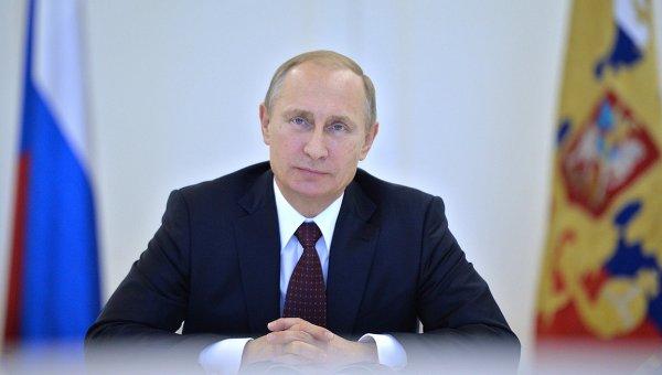 Повече от половината руски граждани искат Путин за президент и след 2018 г.