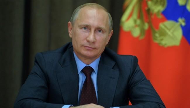 Песков: Западът иска да свали Путин