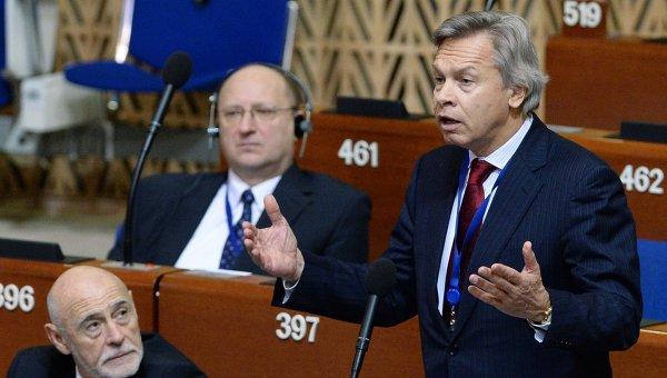 Русия напуска ПАСЕ до края на годината