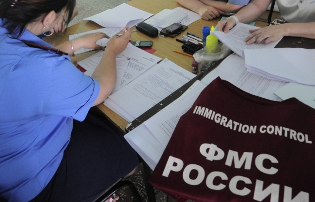 Русия отвори вратите си за спасяващите се от мобилизацията украинци